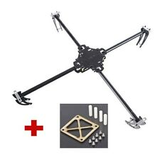 DIY X450 Glass Fiber MultiCopter 4-axis Kit Frame Quadcopter XCopter