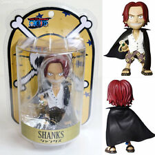 [USED] Shanks Bobbing Head One Piece Figure PLEX Japan