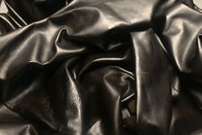 LEATHER HIDE COWHIDES UPHOLSTERY SKINS CRAFTS/  BROWN 1