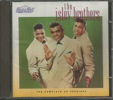 The Complete UA Sessions - The Isley Brothers - CD