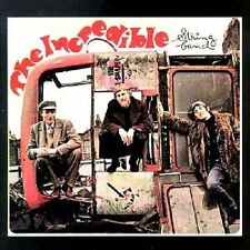 The Incredible String Band / The Incredible String Band - Vinyl LP