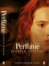 Perfume: The Story of a Murderer, Patrick Suskind