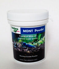 Tantora Montmorillonite Powder- Shrimp Growth Health & Survival