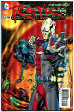 GREEN LANTERN #23.1, NM, Relic, 3-D Lenticular cover, more GL in store