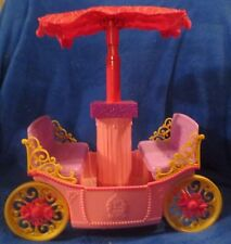 Barbie Princess Charm School Carriage