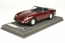 BBR  Ferrari 275 GTS/4 NART Metal Red LE 100pcs BBR1816 1:18*New!