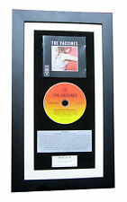 VACCINES What Expect CLASSIC CD Album GALLERY QUALITY FRAMED+EXPRESS GLOBAL SHIP