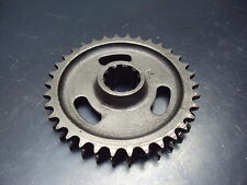 1980 80 SKI DOO CITATION 377 ROTAX 4500SS SNOWMOBILE SPROCKET GEAR