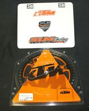07 - 17 KTM 2K REAR SPROCKET 48 TOOTH ORANGE BLK SUPERSPROX 5841005104804 48-T