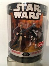 Star Wars - Order 66 , Obi Wan Kenobi & Arc Commander !!!!