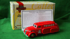 MATCHBOX COLLECTIBLES 1937 DODGE AIRFLOW TEXACO TRUCK YYM36834