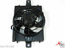 BMW R1200GS & Adventure WC K50 K51 Radiator Rad Cooling FAN R1200RT OEM GS GSA