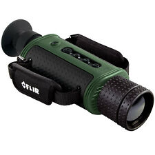 Flir Scout TS32r Pro 320x240 monocular Thermal Camera, 65mm Lens NTSC