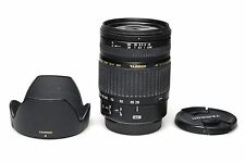 Tamron AF XR DI VC LD Aspherical [IF] 28-300mm F/3.5-6.3 Stabilized f.  Canon