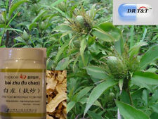Largehead Atractylodes Rhizome bai zhu 7:1 concentrated granules boost energy