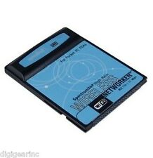 Wireless LAN CF CompactFlash Card for Dell AXIM X5 X51 USA Seller