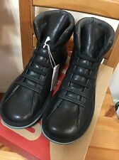 New Camper leather boots shoes 38 7.5 8