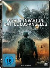 World Invasion: Battle Los Angeles, DVD, Action