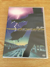 Glay The Complete Of The Fustrated DVD