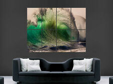 SEA OCEAN WAVES  GIANT WALL POSTER ART PICTURE PRINT LARGE HUGE