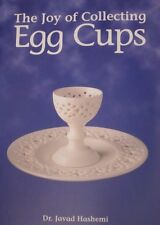 """The Joy of Collecting egg cups"" A pocillovist reference Book"