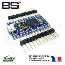 Pro Micro 32U4 5V 16M USB Arduino Pro Micro Nano Carte developpement Pi STM8