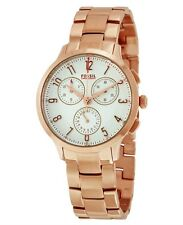 Fossil Watch * CH3018 Abilene Chrono Rose Gold Stainless Steel COD PayPal