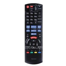 Remote Control for Panasonic SC-BT730 DMP-BD75 DMR-ES45VS BLU-RAY DVD Player New