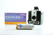 185313 620 Film- NEW Color Kodak Portra 400- Free U.S. Shipping!
