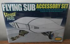 Moebius 1006 Voyage to the bottom of the sea Flying sub accessory set 1/32