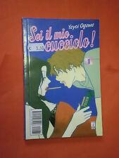 SEI IL MIO CUCCIOLO- N°1- DI:YAYOI OGAWA -collana fan-n°61- MANGA STAR COMICS