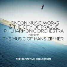 The Film Music Of Hans Zimmer - 6 x CD Boxset - Limited Edition - Hans Zimmer