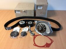 Genuine Renault Megane 225 F4R 2.0 16V Cambelt Kit & Genuine Water Pump