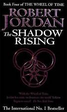 The Shadow Rising: Book 4 of the Wheel of Time, Jordan, Robert Paperback Book