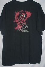 Hard Rock Cafe Signature Series Edition XXII Ozzy Ozbourne Orlando FL Size XL