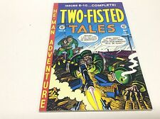 TWO- FISTED TALES VOL2 COLLECTED EDITION (EC COMICS/HEMAN ADVENTURE/1016150)
