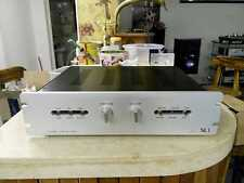 Full Aluminium Cat SL-1 Pre-amp Case Enclosure Chassis DAC box 410x100x330