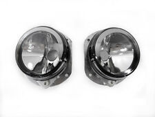 DEPO 08 09 10 11 Mercedes W204 C Class AMG C63 Replacement  Fog Light Set  Pair