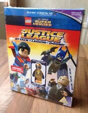 LEGO DC SUPER HEROES JUSTICE LEAGUE ATTACK OF THE LEGION OF DOOM Inc MINI FIGURE