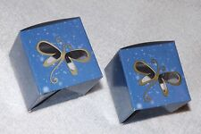 "2"" Gift Boxes, Birthday Favor, Wedding, Candy Buffet, Prom, Enchanted Butterfly"