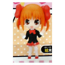 Shugo Chara 3'' Gashapon Figure Yaya Licensed Anime NEW
