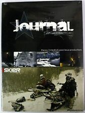 Journal DVD by Poorboyz - Skier Ski Skiing Film Movie New