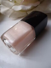 64 ROSE BABY Palest Oyster CHANEL VERNIS NAIL VARNISH NO BOX MARKED/CRACKED CAP