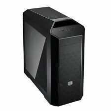 Cooler Master MasterCase 5 Pro Black Midi Tower Gaming Case - USB 3.0