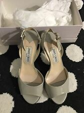 Jimmy Choo shoes size 38