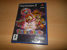 Playstation 2 Myth Makers Trixie in Toyland NEW SEALED