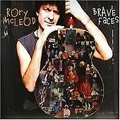 Rory McLeod - Brave Faces (2005)  CD  SPEEDYPOST