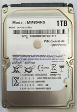 "New 1TB (1000GB) 8MB Cache 5400RPM SATA 2.5"" 9.5mm Notebook Hard Drive, PS3 OK"