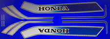 HONDA CB900F RESTORATION DECAL SET 3