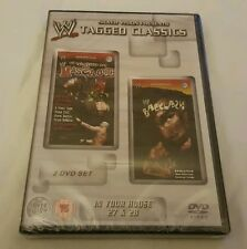 WWE Tagged Classics In Your House 27 St Valentines Day Massacre & 28 Backlash